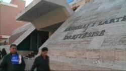 Pres. Nishani kthen tre ligje në parlament