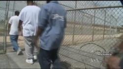 Ось чому США б'ють рекорди за кількістю ув'язнених. Відео.