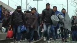 طرح اتحادیه اروپا برای همکاری با ترکیه برای مدیریت بحران مهاجرت