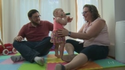 Some US States Taking Lead in Offering Paid Parental Leave