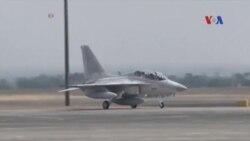 Philippines tăng cường chi tiêu quốc phòng vì tranh chấp Biển Đông