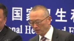世卫组织称H7N9禽流感病毒更容易感染人类
