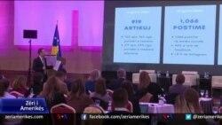 Kosovë, studim mbi përhapjen e dezinformatave