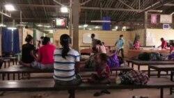 Մալարիայի դեղադիմացկուն նոր տարատեսակ