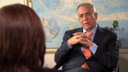 Legisladores de Honduras piden a EE.UU. proporcionalidad entre ayuda y exigencias