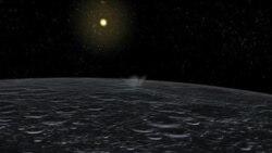 NASA aya yeni peykini göndərir