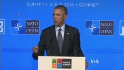 Obama Secures NATO Member Pledges to Boost Defense Spending