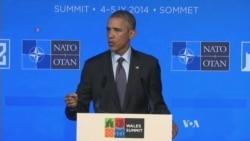 Obama Secures NATO Member Pledges to Boost Defense Spending