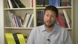 Uluslararası Af Örgütü Araştırmacısı Gardner: 'Taner Kılıç Suçsuz'