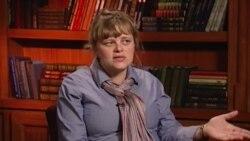Анастасия Кириленко: «Когда дачники и дзюдоисты попали под санкции, адвокаты – пропали»