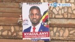 Manchetes africanas 14 Janeiro: Hoje foi dia de eleições presidenciais e parlamentares em ambiente tenso, no Uganda