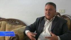 Şêwirmendê HSD'ê Êrîşa Amerîka ya Ser Sûriyê Dinirxîne