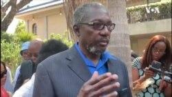 ULeo Mugabe Uthi Akukabekwa Usuku Lokungcwaba Umuyi uRobert Mugabe