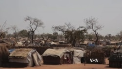 New Fighting Sends Surge of Refugees to Sudan's Border Region