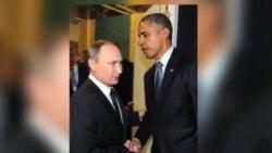 اوباما از روسیه خواست به جای مخالفان اسد، داعش را هدف قرار دهد