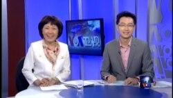 VOA卫视(2014年6月10日 第二小时节目)