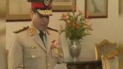 استعفای دولت موقت مصر