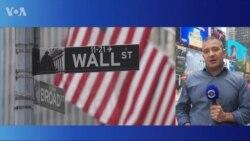 Уолл-стрит берет паузу