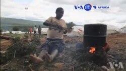 Manchetes Africanas 8 de Maio 2015