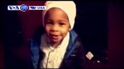 Mỹ: Bà tranh cãi trên đường, cháu 3 tuổi bị bắn chết (VOA60)