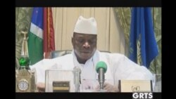 Gambia Political Crisis