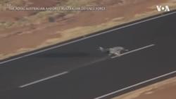 波音宣布在澳大利亚生产新型无人机