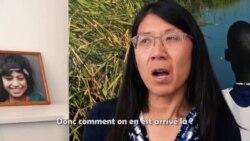 Joanne Liu MSF