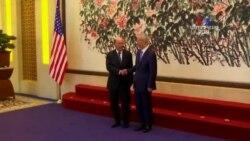 ԱՄՆ-Չինաստան առեւտրային հակամարտությունը կվերածվի՞ արդյոք առեւտրային պատերազմի