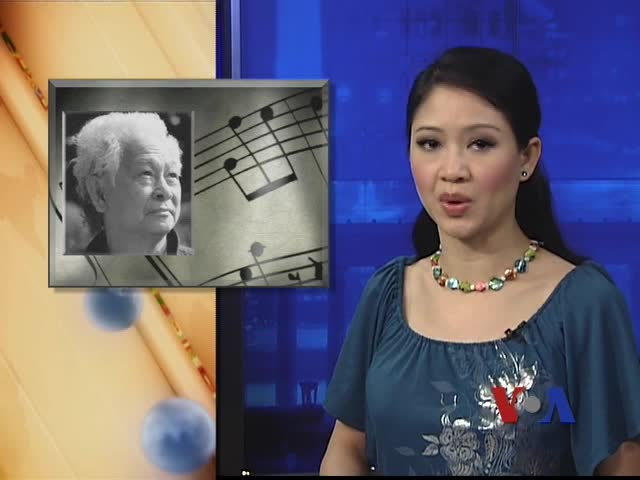 Truyền hình vệ tinh VOA Asia 29/1/2013