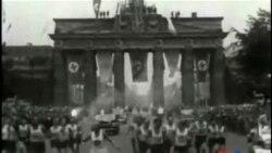 Adolf Hitler Olimpiya oyunlarını nasist təbliğatına çevirmişdi