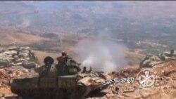 گزينههای آمريکا در سوريه پس از مداخله نظامی روسيه