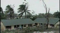 菲律宾台风造成200多人死亡