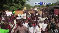 Manchetes Africanas 265 Setembro 2014
