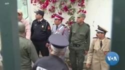 Scandinaves tuées au Maroc : arrivée des assassins présumés au tribunal