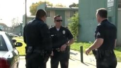 Dialogue Helps LA Residents, Police Build Bridges