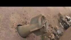 Suriya-kasetli bombalar