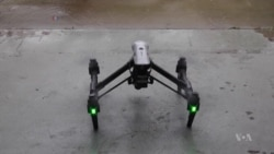 Drones Increasingly Used in Police Work