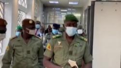 ECOWAS na viongozi wa Mali wakubaliana kuwepo utawala wa kiraia