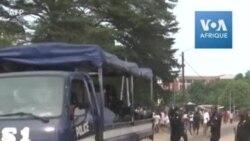 Coronavirus: protestation dans une ville de Côte d'Ivoire contre un centre de test prévu