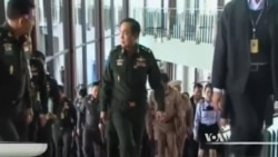 Thai Army Chief Declares Himself PM As Former Leaders Submit