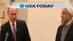 روابط ایران و روسیه از نگاه رسانه های خارجی