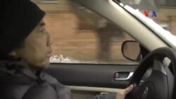 Rào cản ngôn ngữ - nguyên nhân khiến người Việt khó lấy bằng lái Mỹ