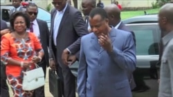 VOA's Shaka Ssali's Thoughts on Why Congo Approved Denis Sassou Nguesso's Third Term Bid