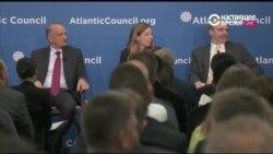 Конференция в Вашингтоне по американо-российским отношениям