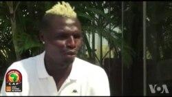 Aristide Bancé revient sur sa carrière (vidéo)