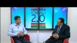 Elxan Şahinoğlu: Ukrayna ərazisi uğrunda mübarizə aparmırsa, heç kim Krımı Rusiyadan almayacaq