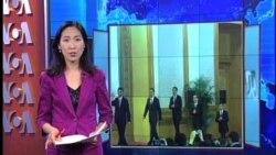 VOA卫视 (2013年9月19日 第一小时节目)