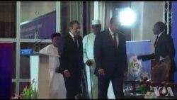 Macron appelle le G5 Sahel à prouver son efficacité (vidéo)