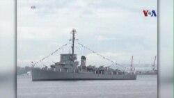 Philippines đưa khí cụ ra Vịnh Subic đối phó với TQ ở Biển Đông
