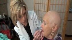 Thẩm mỹ viện phục hồi nhan sắc cho bệnh nhân ung thư